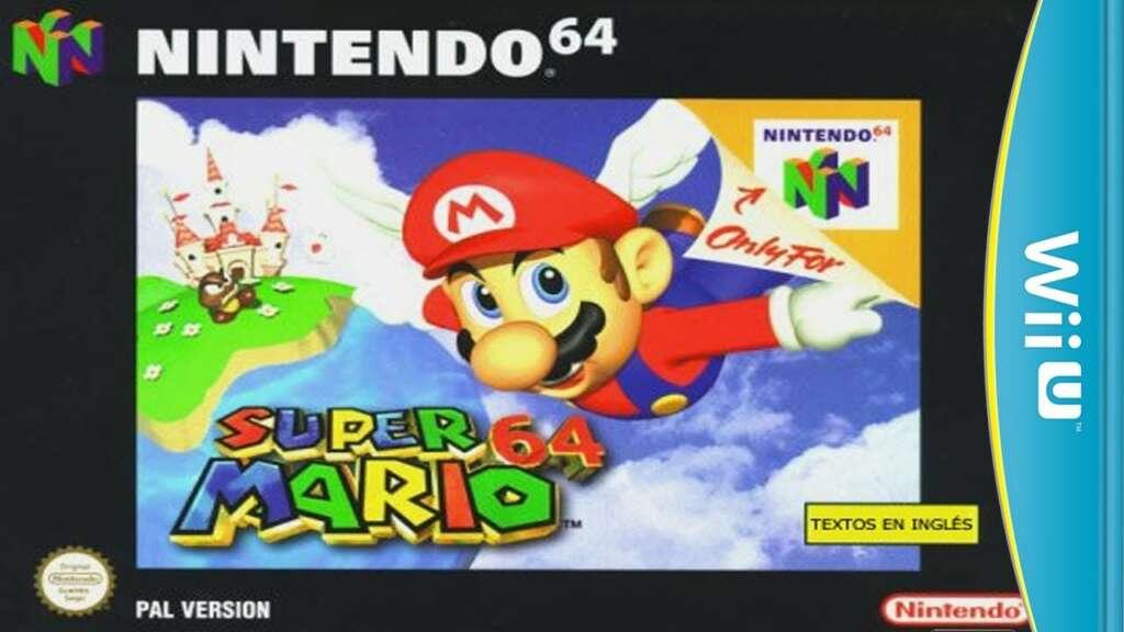Nintendo 64 ha sido una de las consolas más emblemáticas de la empresa japonesa, con la que ahora esperan mejorar las ventas de la Wii U.