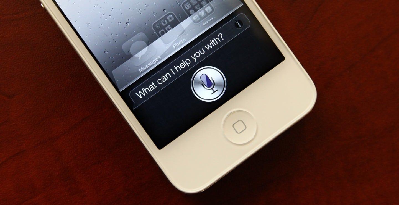 Apple demando a Zhinzhen por no respetar la propiedad intelectual de un asistente de voz, similar a Siri.
