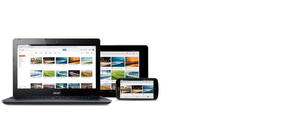 Acer C720 destaca entre los Chromebooks por la utilización de un procesador más potente.
