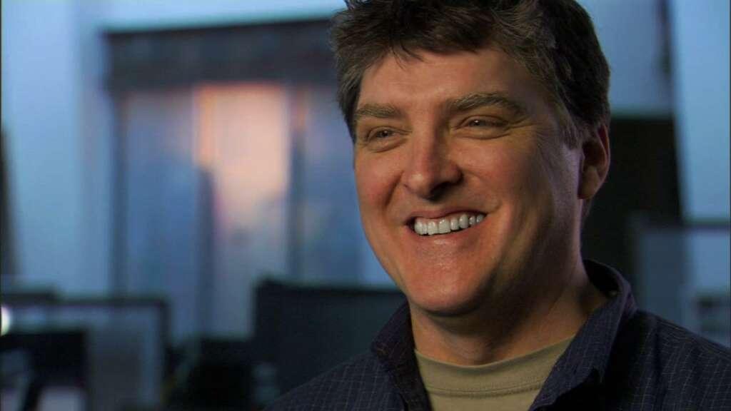 Martin O'Donnell, compositor original de la música de Halo 3.