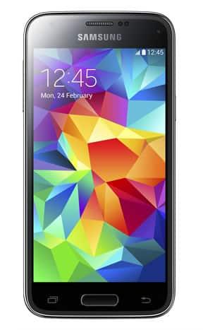 Galaxy S5 Mini.