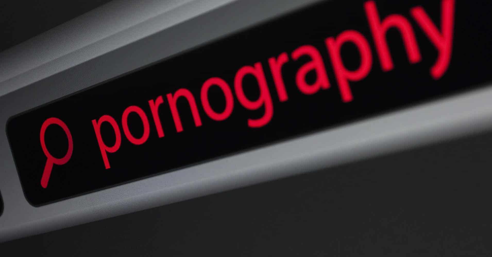 Google dejará de publicitar cualquier contenido relacionado con pornografía en la Web.