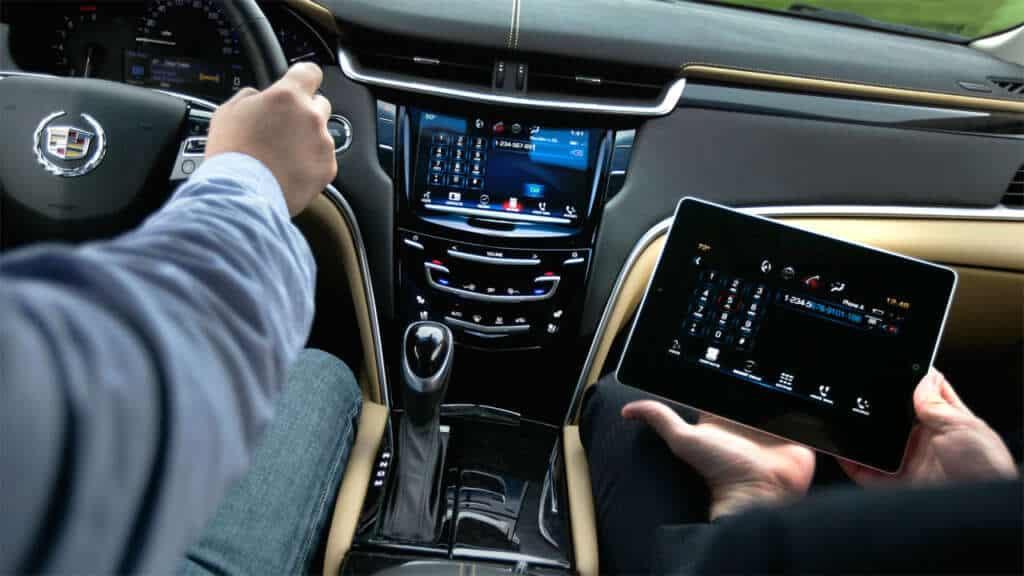 Linux desarrolló Automotive Grade, una plataforma que conectará vehículos con equipos móviles.