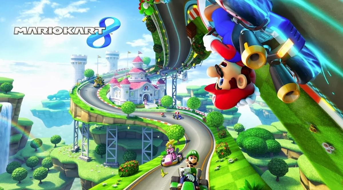 Ni las ventas de Mario Kart 8 han podido frenar las pérdidas en Nintendo.