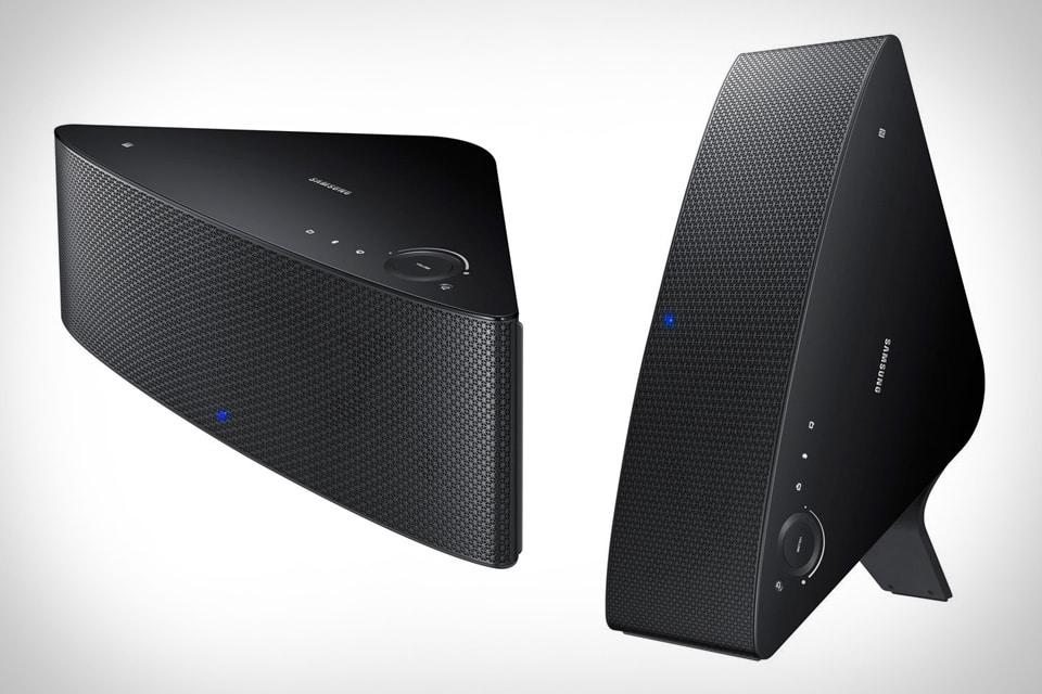 Wireless Audio Multiroom permitirá conectar los parlantes a cualquier otro dispositivo tecnológico.