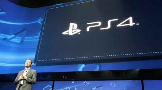 [Games] Presidente da Playstation diz que PS4 está entrando em sua fase final Sony-playstation-4-reveal