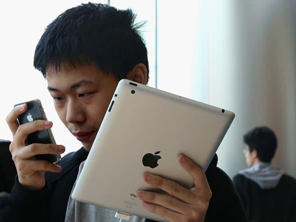 Las instituciones públicas de China no podrán comprar productos Apple por razones de seguridad nacional.