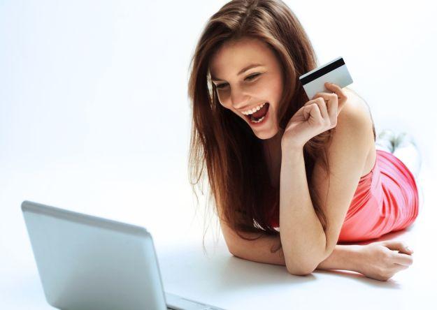 Boom en línea: Las mujeres son el gran público para las ventas online.