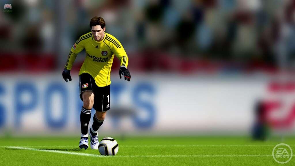 El Demo de FIFA 15 no dará la oportunidad de conocer la nueva inteligencia artificial de los porteros.