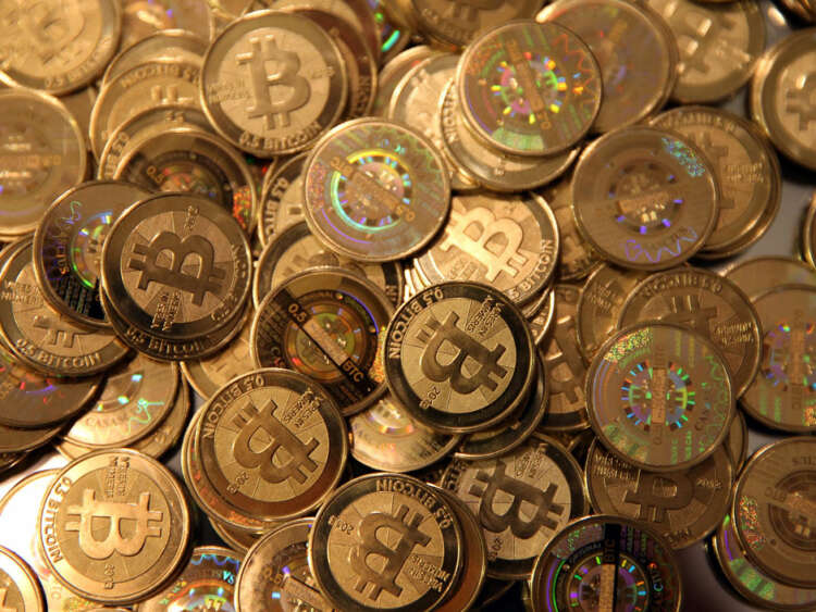 Con la aceptación de bitcoins, Wikipedia piensa que mejorarán la cantidad de donaciones que recibe anualmente.