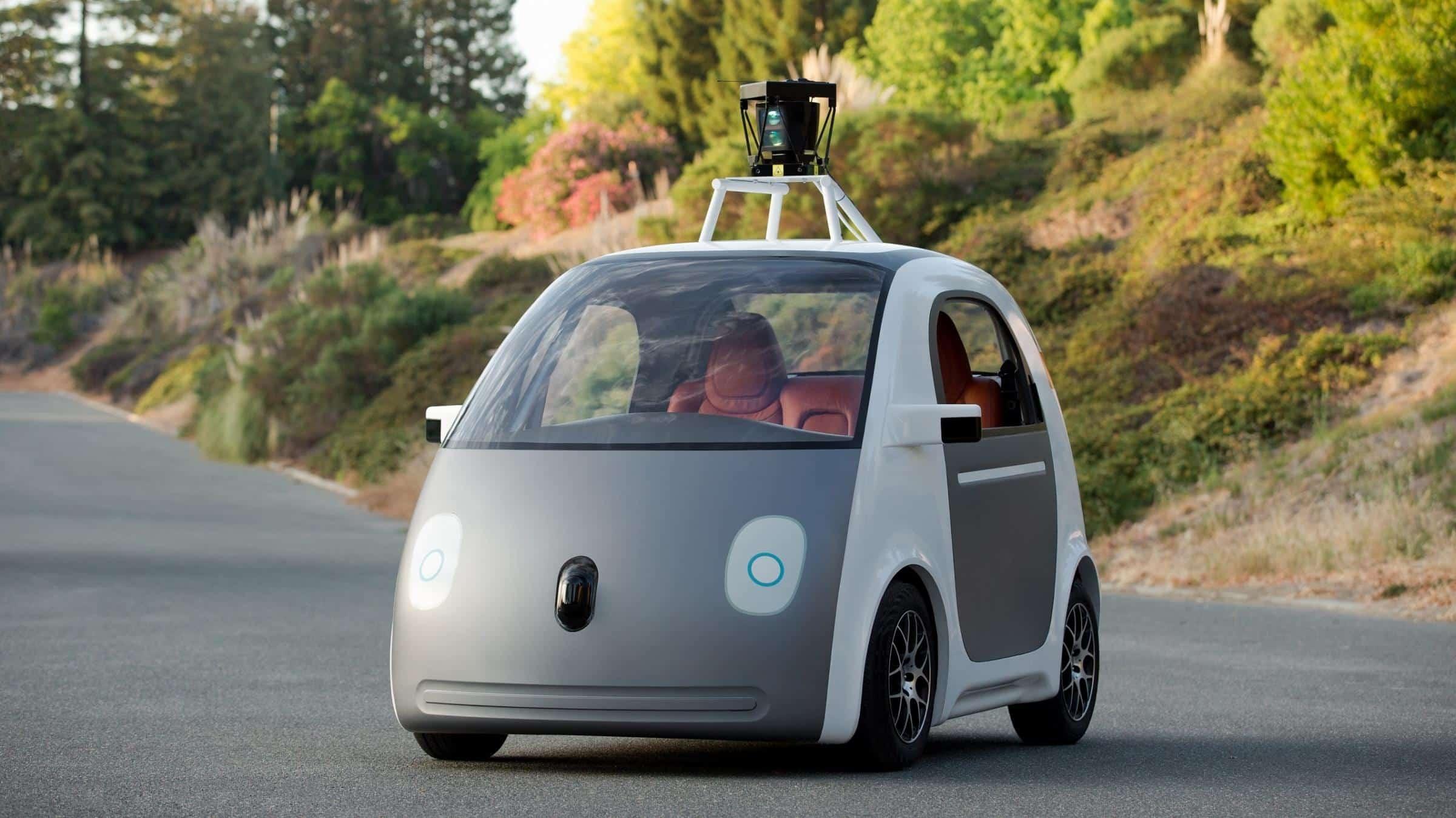 La compra de Gecko Desing está ligada a impulsar Google (X), división que desarrolló el vehículo autónomo.