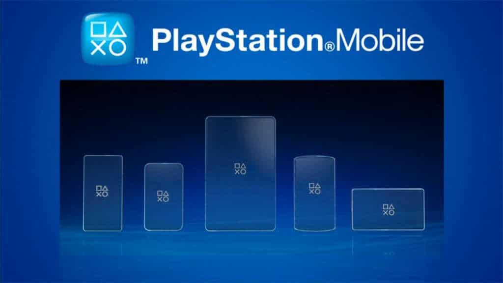 Sony decidió que PlayStation Mobile no estará disponible en futuras versiones de Android.