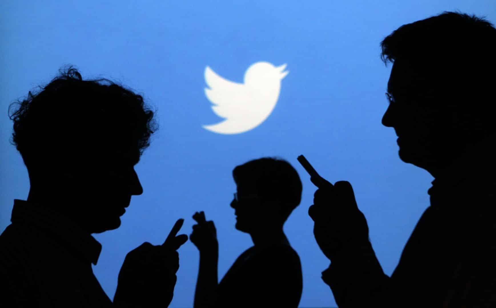 Desde Twitter reconocieron la alta presencia de cuentas administradas por robots en su plataforma.