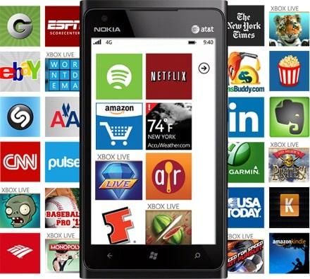 Microsoft inició una liempieza de Windows Store, eliminando 1.500 aplicaciones del catálogo.