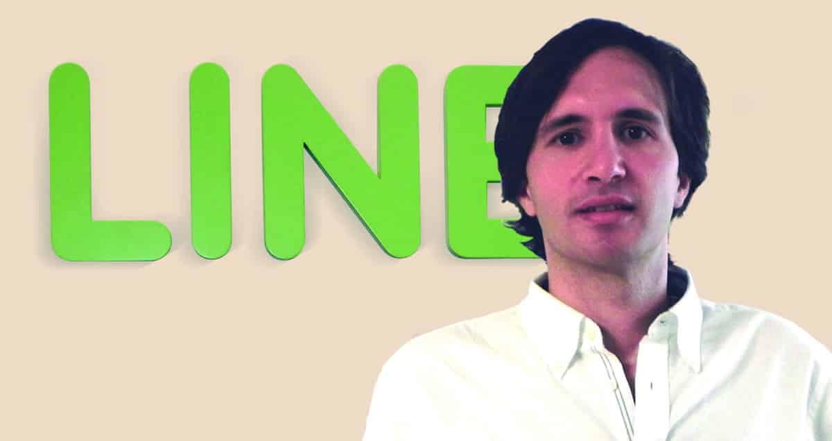 Alberto Casado de LINE, nos presenta su columna de privacidad y seguridad en mensajería instantánea.