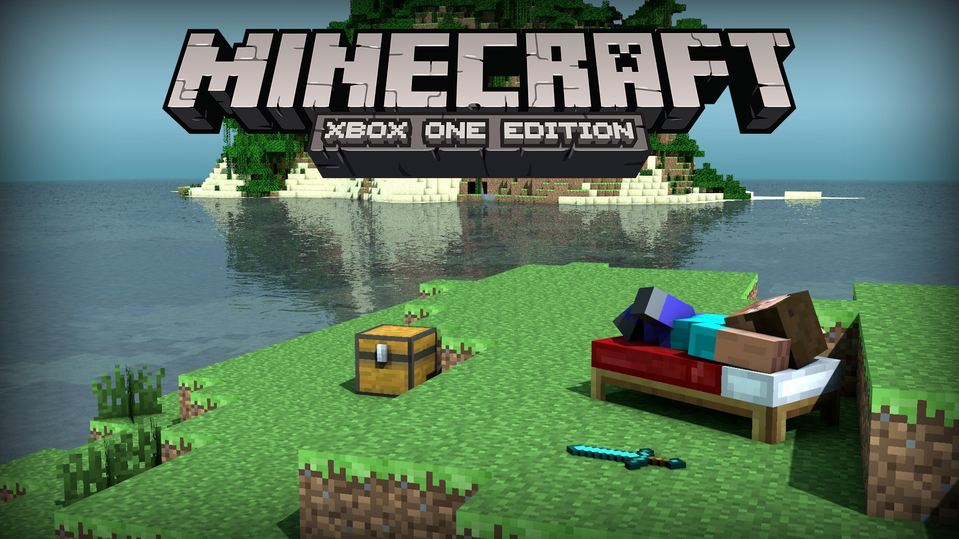 Minecraft finalmente llegará a Xbox Game Pass en abril.