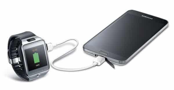 Samsung Power Sharing Cable ayudará a los usuarios a cargar sus equipos en cualquier parte.