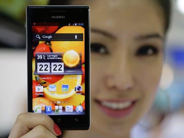 En China ya hay más de 1000 millones de usuarios de teléfonos móviles.