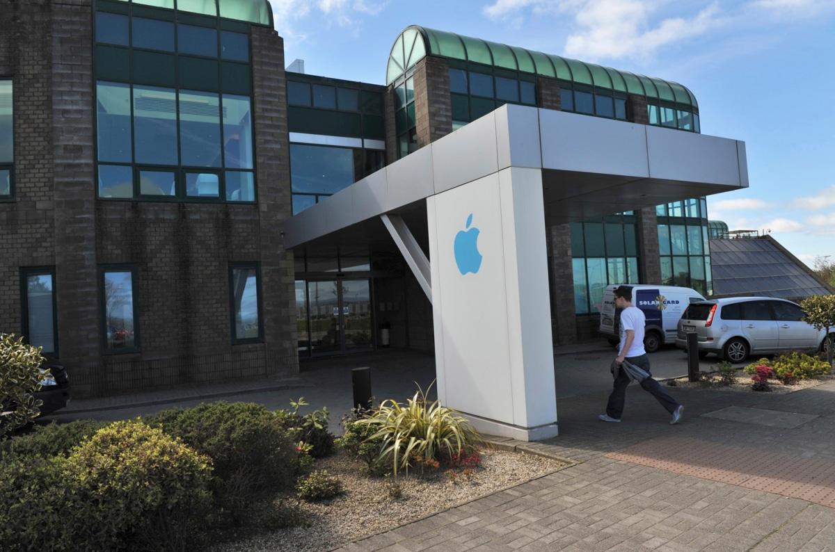 Apple será investigada por la Comisión Europea por una posible evasión de impuestos.