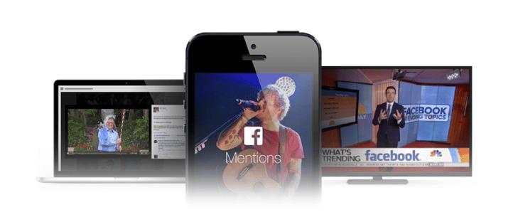 Facebook Media es una plataforma dirigda a las empresas que quieran ocupar la red social para expandirse.