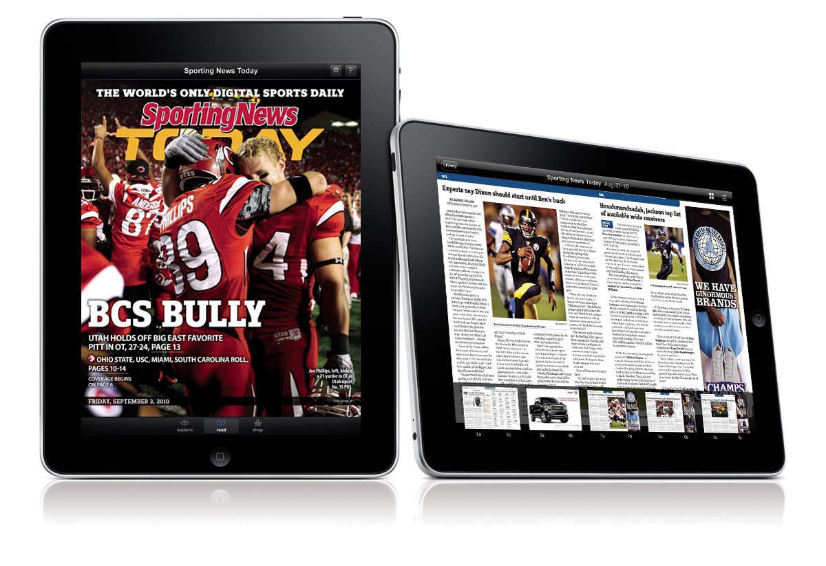 Prss permitía a los usuarios crear revistas digitales sin necesidad de tener grandes conocimientos en diseño, ahora será propiedad de Apple.