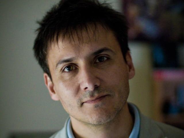 Williams Arias trabajó en Dreamworks y estará presente en Santiago ACM SIGGRAPH 2014.