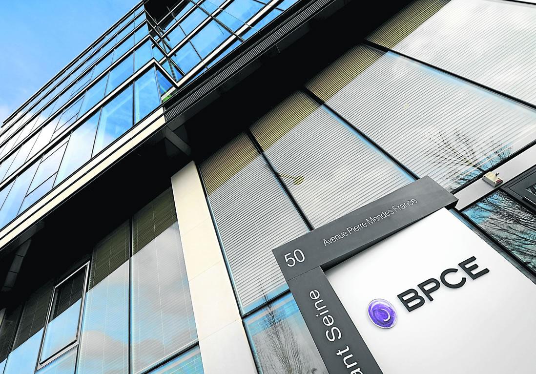 Transferencias en Twitter: El grupo BPCE es el segundo banco más grande de Francia.