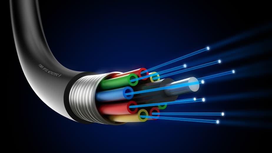 La instalación de esta nueva fibra óptica tendrá un costo de más de 400 millones de dólares.
