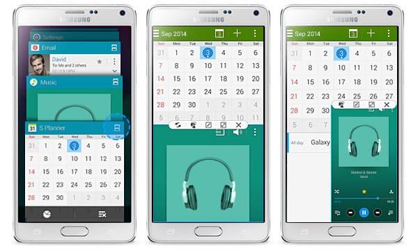 Las ventas del Galaxy Note 4 han superado los 4,5 millones de equipos comprados.