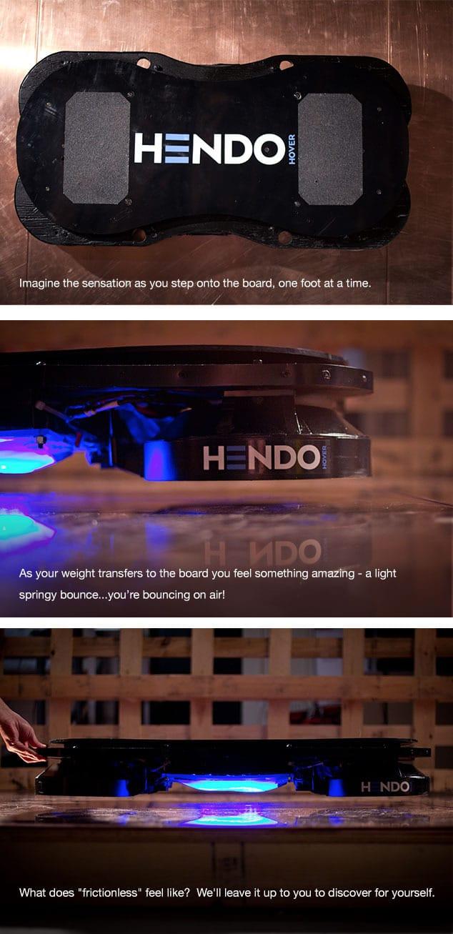 Hendo Hover (hoverboard) 02