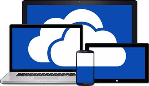 Los usuarios de Office 365 podrán acceder de forma ilimitada a OneDrive.