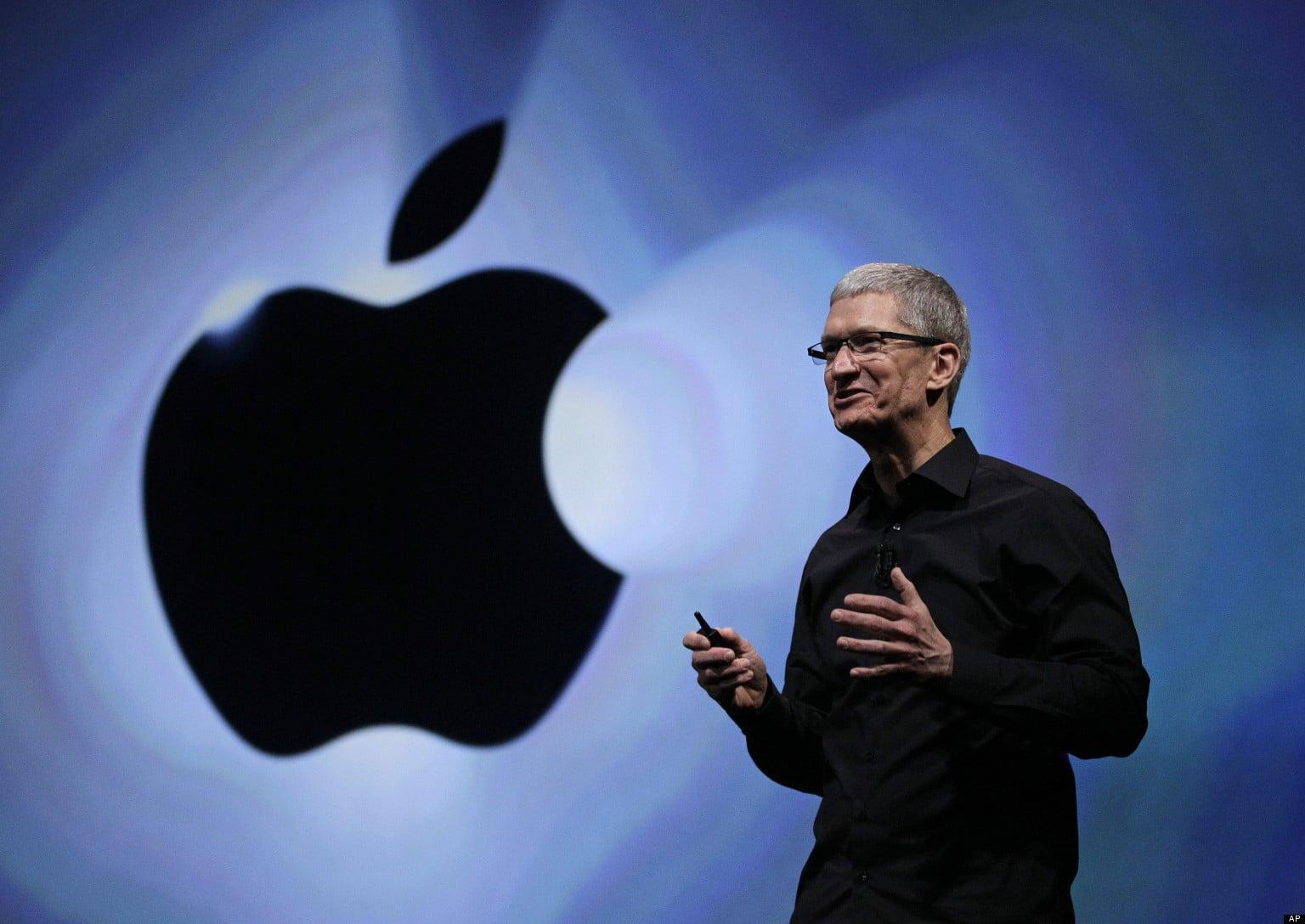 Por segundo año consecutivo Apple vuelve a ser considerada la mara mejor valorada del mundo según Interbrand.