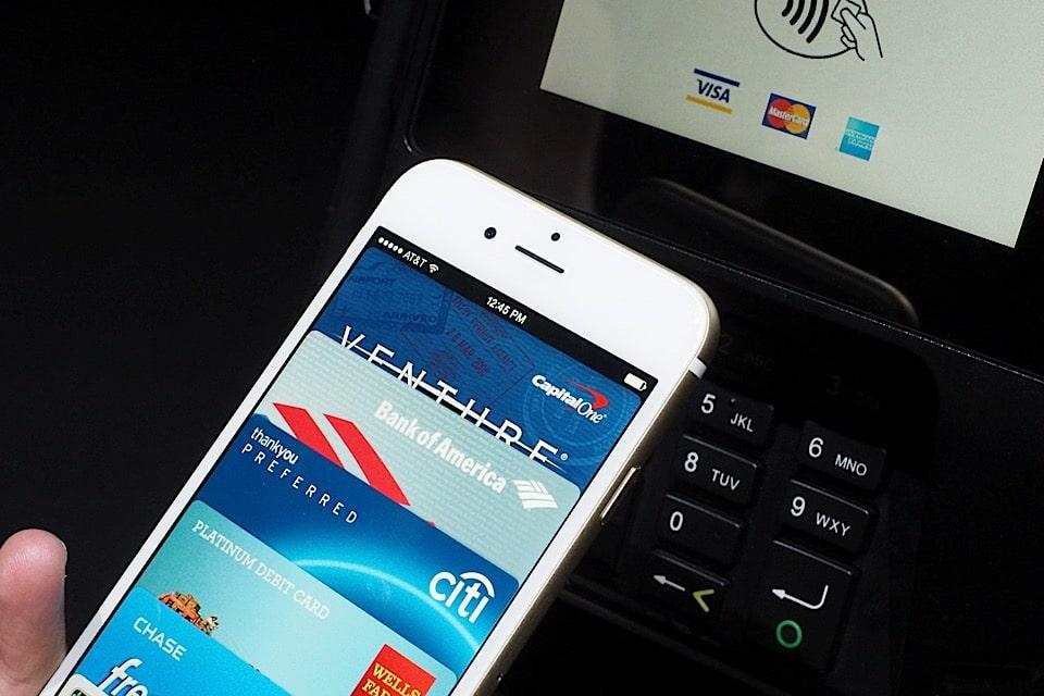 Apple Pay no ha sido recibida de la mejor manera por las principales tiendas de retail en Estados Unidos.