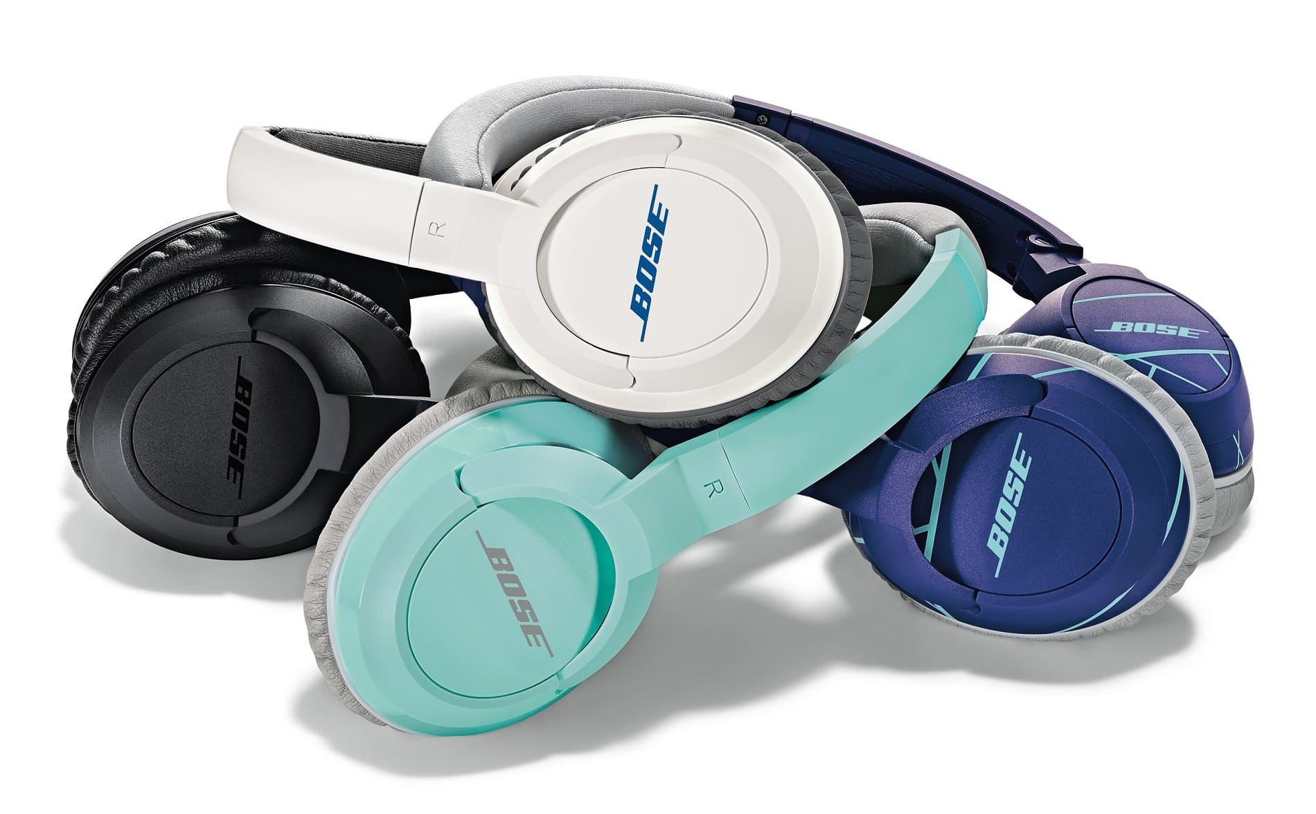 Apple decidió quitar de su tienda online todo productos de Bose, especialmente audífonos.