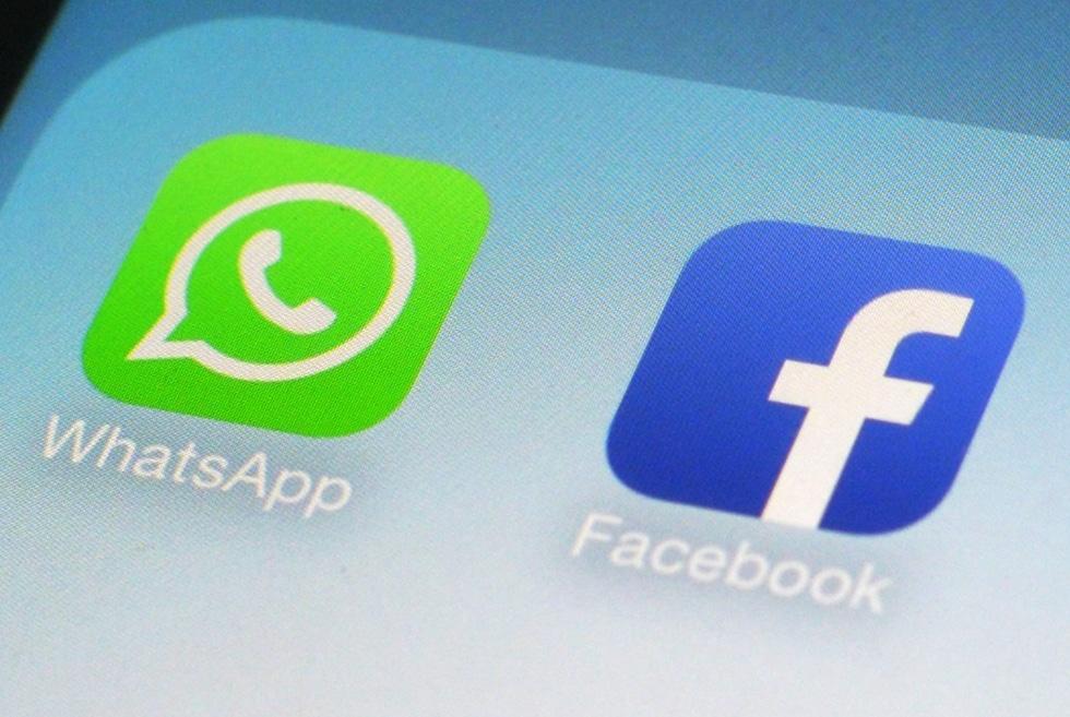 Finalmente, Facebook debió gastar 22 mil millones de dólares para adquirir WhatsApp.