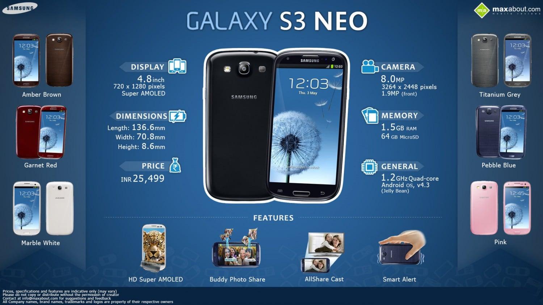 Samsung colaborará con 3.000 Galaxy S3 Neo a médicos y pacientes para combatir el ébola.