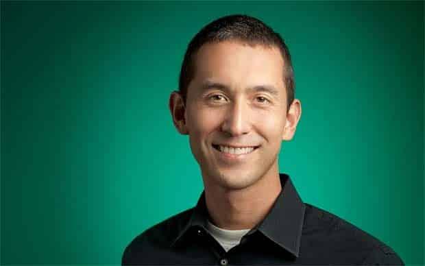 Hiroshi Lockheimer será el encargado de adaptar Chrome OS con Android.