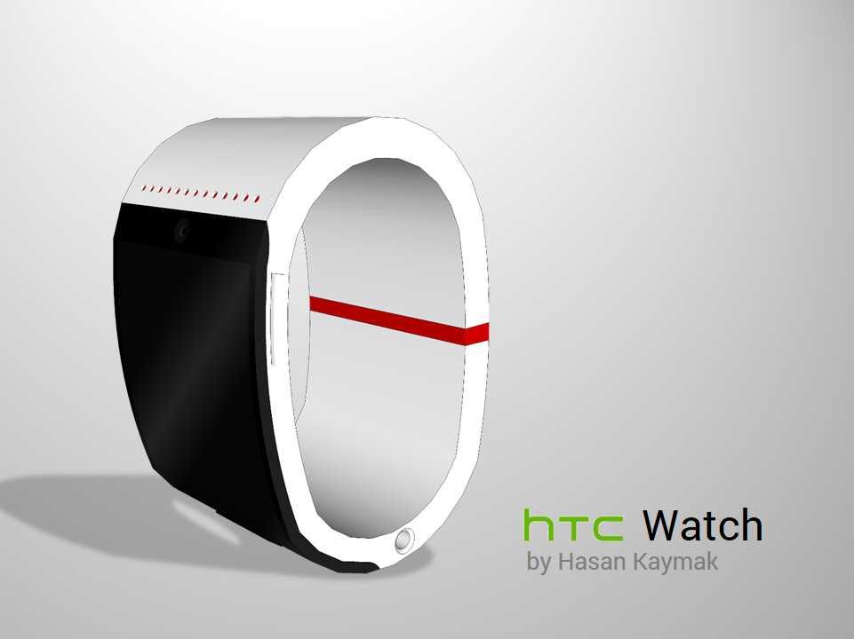 Imagen sólo de referencia: HTC podría debutar en el mercado de los wearables en 2015, con su primer smartwatch.