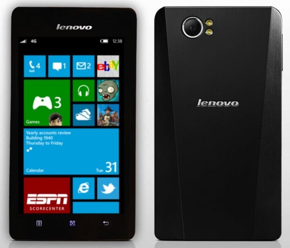 La compra de Blackberry ayudaría a Lenovo a expandir su negocio de smartphones.