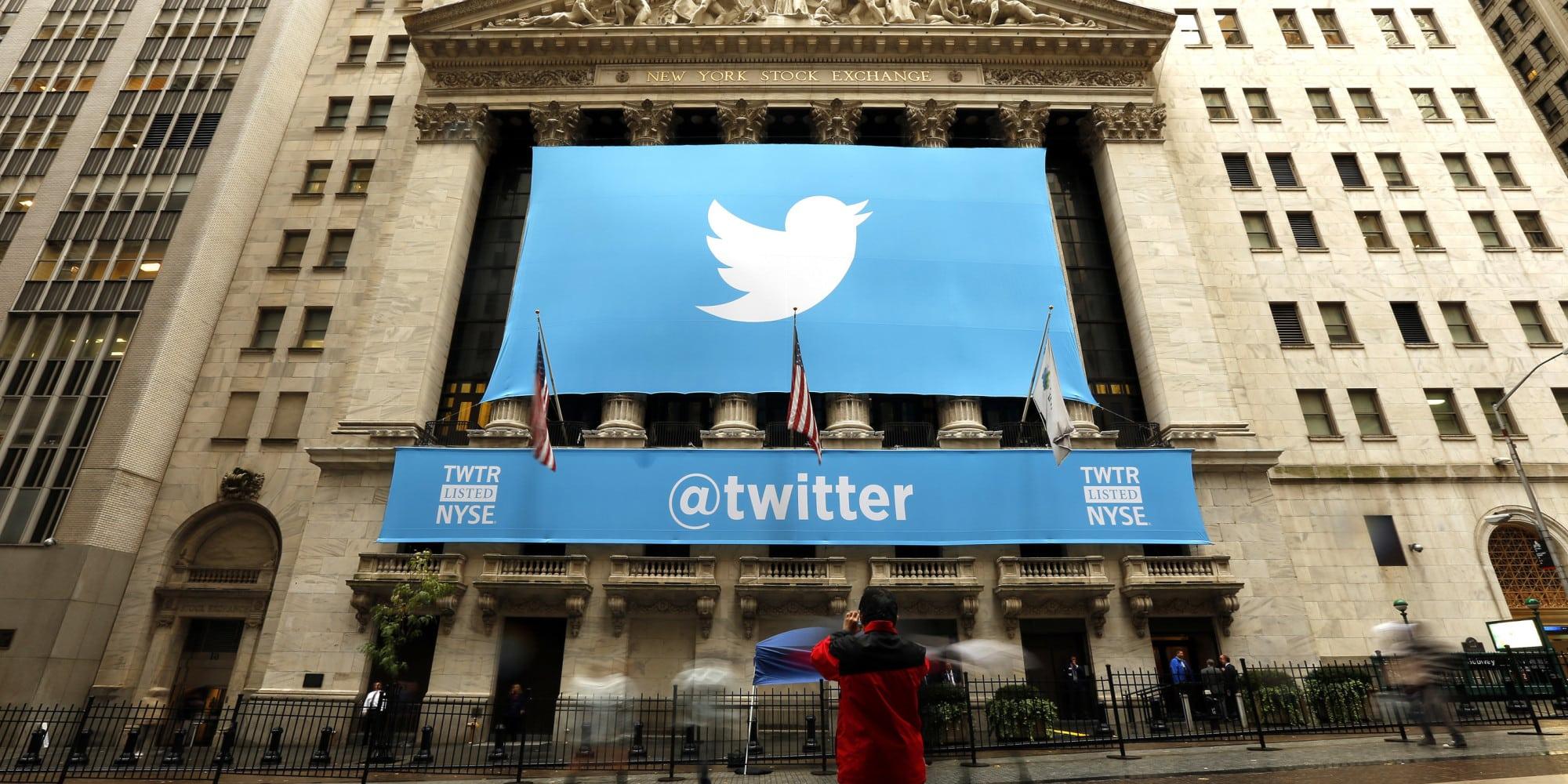 Twitter: La empresa espera consolidar a sus usuarios y luego encontrar formas de generar recursos.