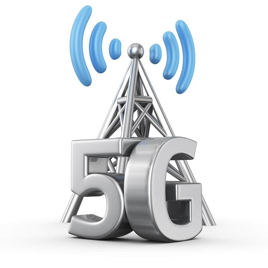 IBM ayudará a Ericsson en el desarrllo de una conexión 5G.
