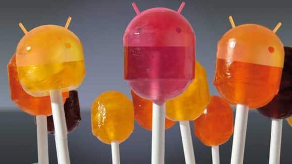 Además de los teléfonos LG, Moto X sería otro en recibir rápidamente el nuevo Android 5.0 Lollipop.