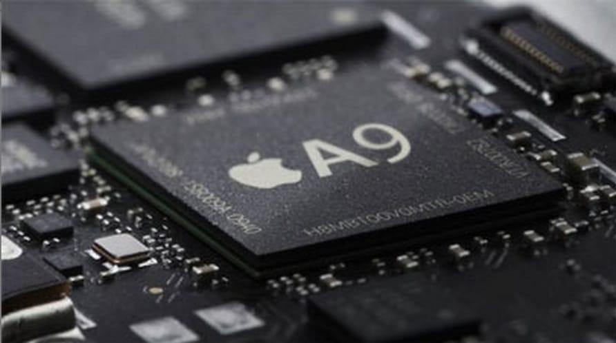 Apple volvió a contratar a Samsung para fabricar las CPU de sus equipos móviles hasta 2016.