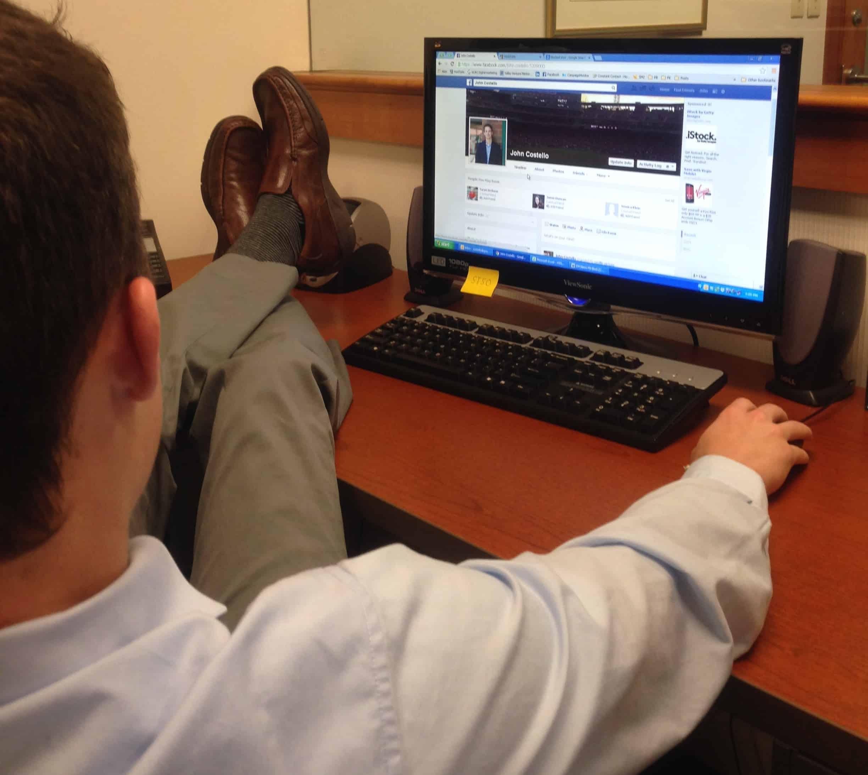 Facebook at Work buscará incorporarse al mundo laboral.