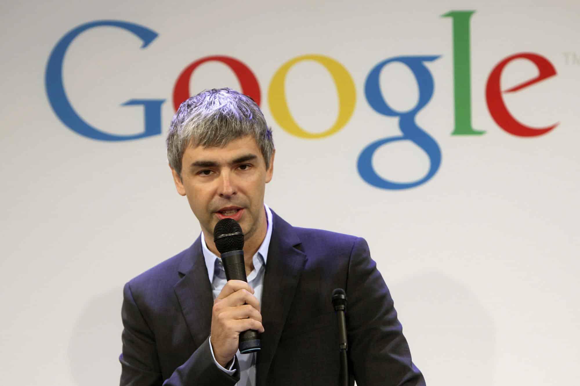 Google compra 107 empresas de aplicaciones