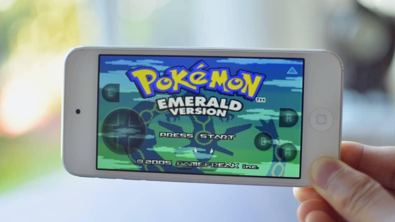 Nintendo espera el reconocimiento a su patente de un emulador de Game Boy para equipos móviles.