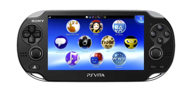 Los compradores de PS Vita en Estados Unidos deberán elegir entre recibir $25 USD en efectivo o $50 en productos Sony.