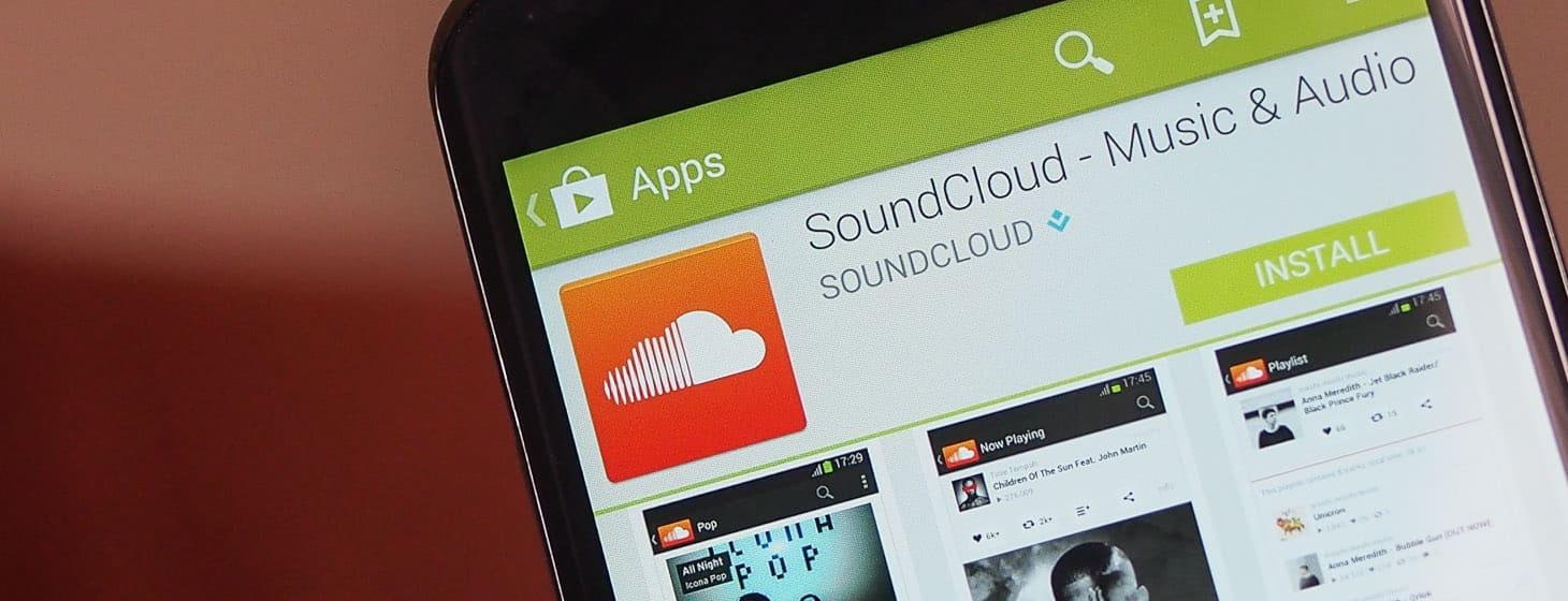 SoundCloud prepara un servicio de suscripción y para ello inició el proceso de firmar acuerdos compañías discográficas.