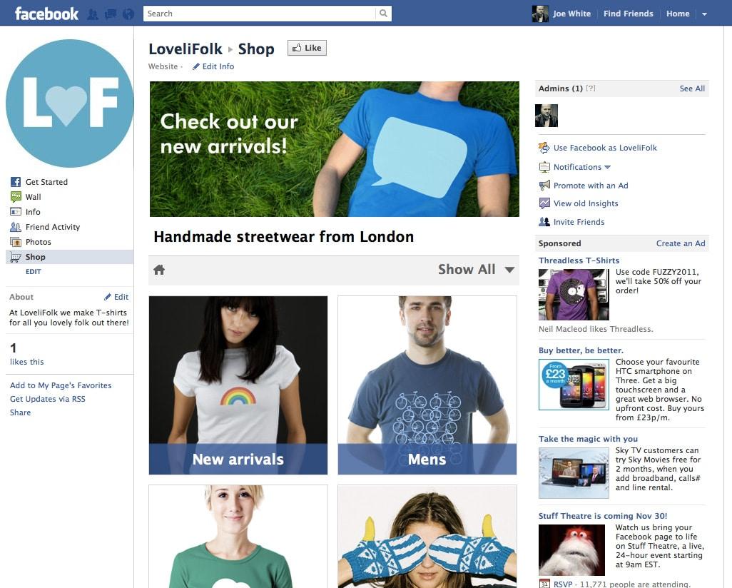 Chats: Facebook quiere ordenar el tema de las ventas en su plataforma, por eso buscaría incorporar esta función.
