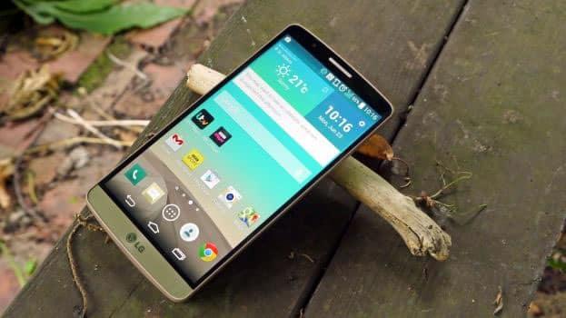 Muy bien LG G3. Ahora a mejorar la oferta y re-encantar a los usuarios.